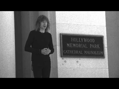 LEGENDS NEVER DIE:  Hollywood Forever