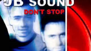 Baixar JB SOUND Don't stop