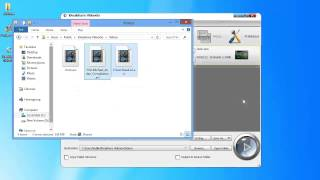Convert AVI to QuickTime MOV, MP4 on Mac OS X or Windows