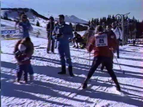 """7e coupe de ski des Imprimeurs """"Imprim'Neige"""" - Les Gets"""