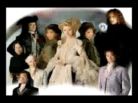 "Blinded By A Thousand Candles (KARAOKE) from MUSICAL ""Marie Antoinette"""