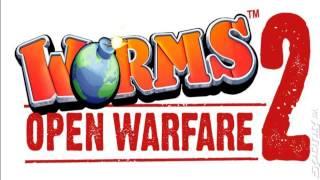 Worms - Open Warfare 2 : Pirate Theme [PSP Version] HQ