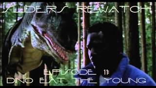 Download Video Sliders Rewatch 11 - Dino Eat The Young MP3 3GP MP4