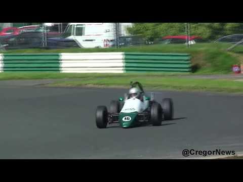 Irish Formula Vee Mondello Park 17-9-17
