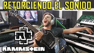 RAMMSTEIN - SONNE | ANÁLISIS MUSICAL | ShaunTrack