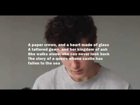 paper crown- Alec Benjamin lyrics