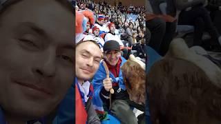 Пхёнчхан Шаман Фигурное катание 12.02.2018