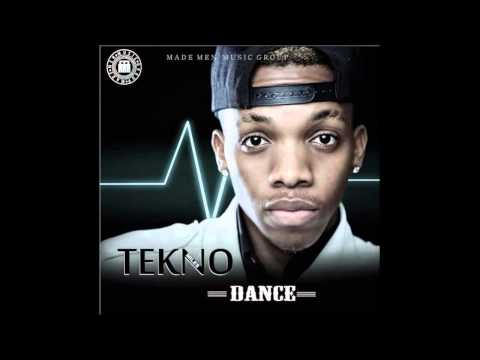 Tekno - Dance (Prod. E-Kelly) [NEW OFFICIAL 2014]