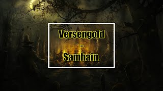 Versengold - Samhain (Lyrics / Letra)