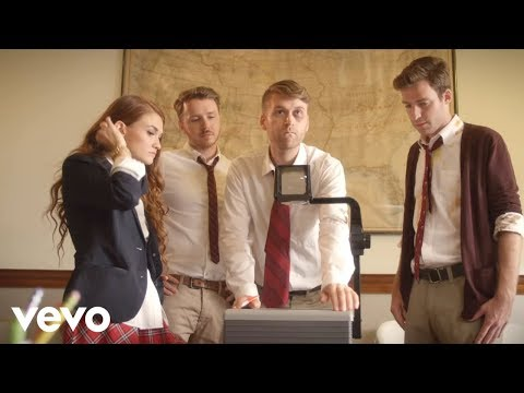 MisterWives - Reflections (Official Music Video)