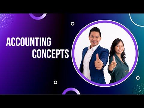Basic concepts of Accounting by R venkat Reddy (Raavi Smart Guru)