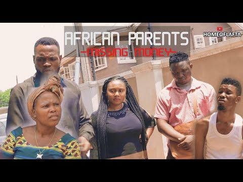 Download AFRICAN PARENTS  MISSING MONEY