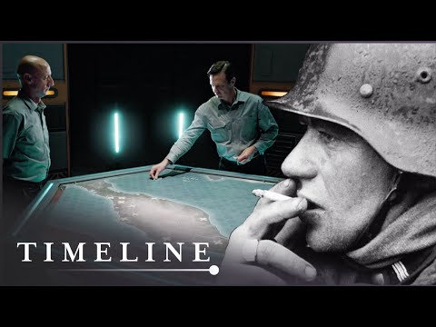Deciding The War | Battles Won And Lost | Timeline