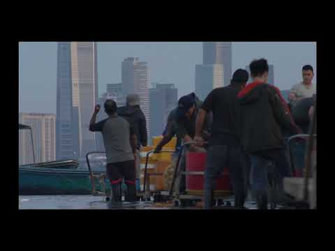 Hong Kong S E  Asian migrant workers