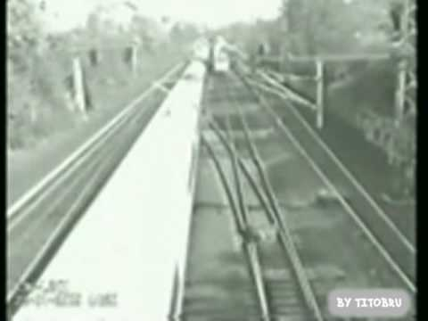 Luckyest Railway Inspector UNBELIEVABLE !!