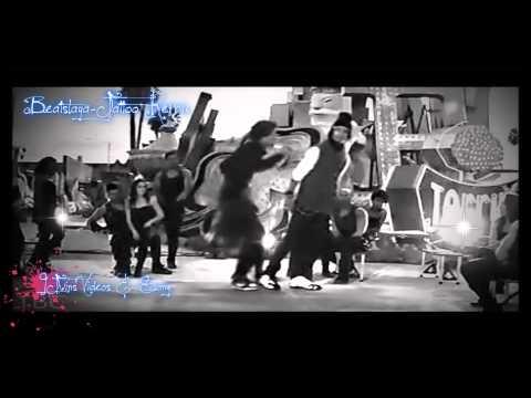 Les Twins I Beatslaya -Tattoo Remix