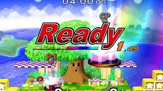 """[TAS] GC Super Smash Bros. Melee """"Adventure Mode"""" by numerics in 08:42.75"""