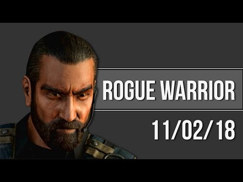 Rogue Warrior - Full Stream
