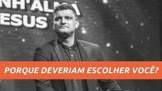 Video Tiago Brunet - Porque deveriam escolher você? download MP3, 3GP, MP4, WEBM, AVI, FLV September 2018