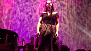 Evanescence - Secret Door (Synthesis Live Las Vegas)