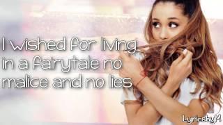 Ariana Grande - Only 1 [Lyrics]