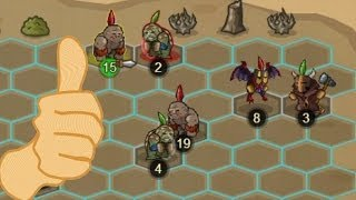 Free Game Tip - Beasts Battle