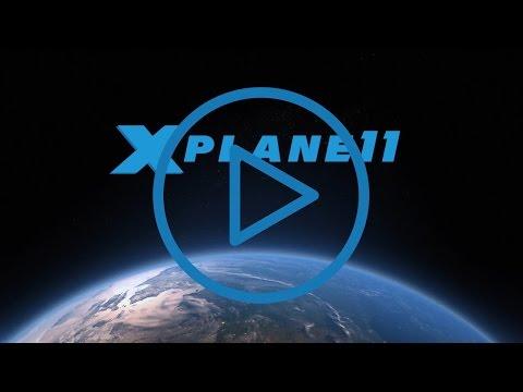 X-PLANE 11 | Flight Factor 757 Vatsim KATL-TIST (PARADISE)