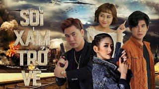 Phim Ca Nhạc | SÓI XÁM TRỞ VỀ ( Bản Full ) Dương Nhất Linh , Võ Hiệp Dương | Phim Hay 2020