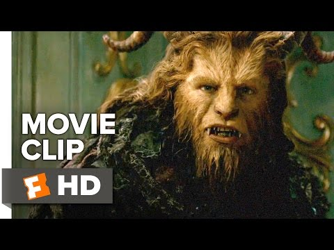 Thumbnail: Beauty and the Beast Movie CLIP - Dinner Invitation (2017) - Dan Stevens Movie