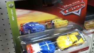 The In-Store Hunt for 2018 Cars-#7-Finally Some Two-Packs!