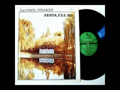 The Gospel Dynamics - Don't Leave Me Lord - YouTube