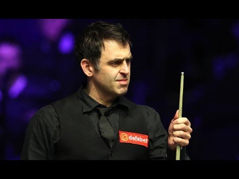 Masters snooker Ronnie O'Sullivan pays tribute to table fitter after tragic d eath