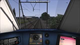 TS2014: SLT Bunnik-Driebergen-Zeist