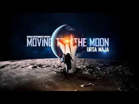 Ursa Maja - Moving to the Moon (Prod. Jared Robinson)