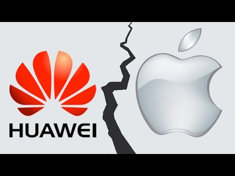 How BIG is HUAWEI ?