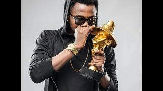 Olamide, Don Jazzy, Others Absent @ Headies 2016, Kiss Daniel, Mr Eazi Win Big, Wizkid Drops