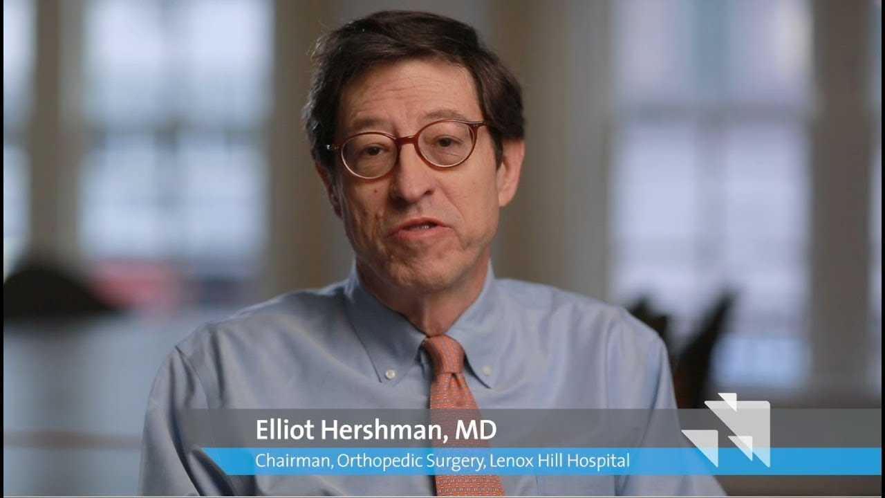 Elliott Bruce Hershman, MD | Northwell Health