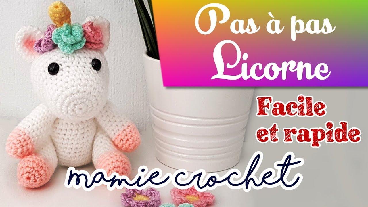 Amazon.com: Petite Dame Rose Patron d'Amigurumi au Crochet (French ... | 720x1280