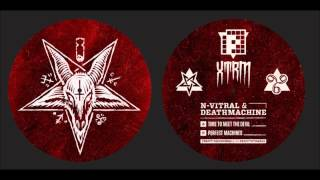 N-Vitral & Deathmachine-Time To Meet The Devil