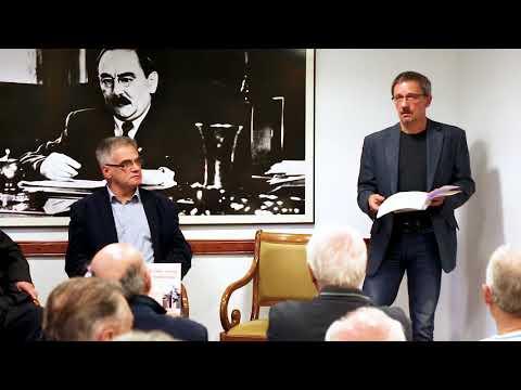 Kéthly Annát a kormányba- könyvbemutató  október 26 Nagy Imre Emlékház