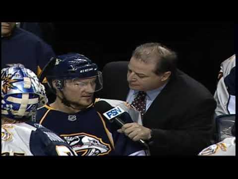 Download NHL    Apr.07/2009   Chicago Blackhawks - Nashville Predators