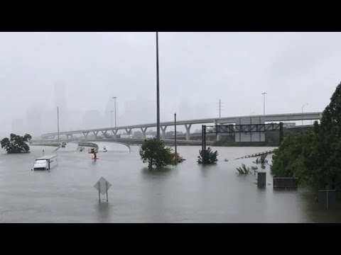 Harvey continues to impact gas prices in the Carolinas