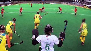 Home of Hockey   Curtin University [30 sec]