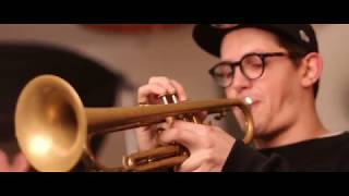 Toxic  - Britney Spears -  STUDIO VIDEO - Heavy Beat Brass Band