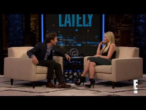 Ryan Seacrest Talks Julianne Hough On Chelsea Lately!