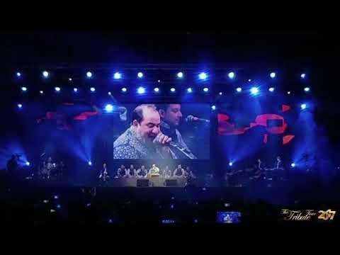 O Re Piya | Aaja Nachle | Live Performance Ustad Rahat Fateh Ali Khan