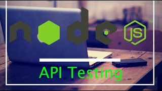 Node JS API Testing Mocha