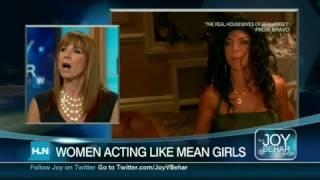 Jill Zarin slams N.J.