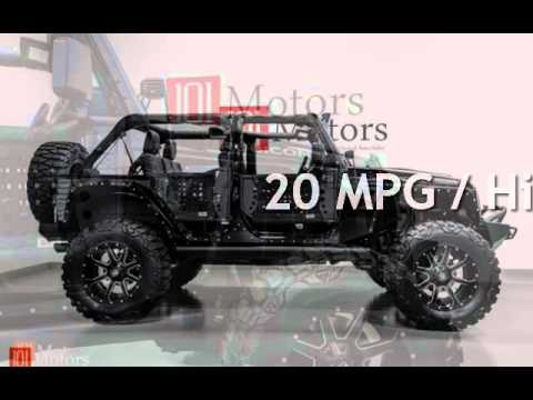 Starwood Motors Jeep >> 2015 Jeep Wrangler Unlimited Rubicon for sale in , - YouTube