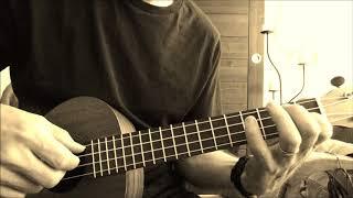 Minute 5 -  Reel from Galway Girl (Ed Sheeran) on Ukulele